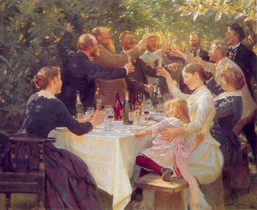 PS-Kroyer