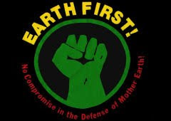 Earth First 240